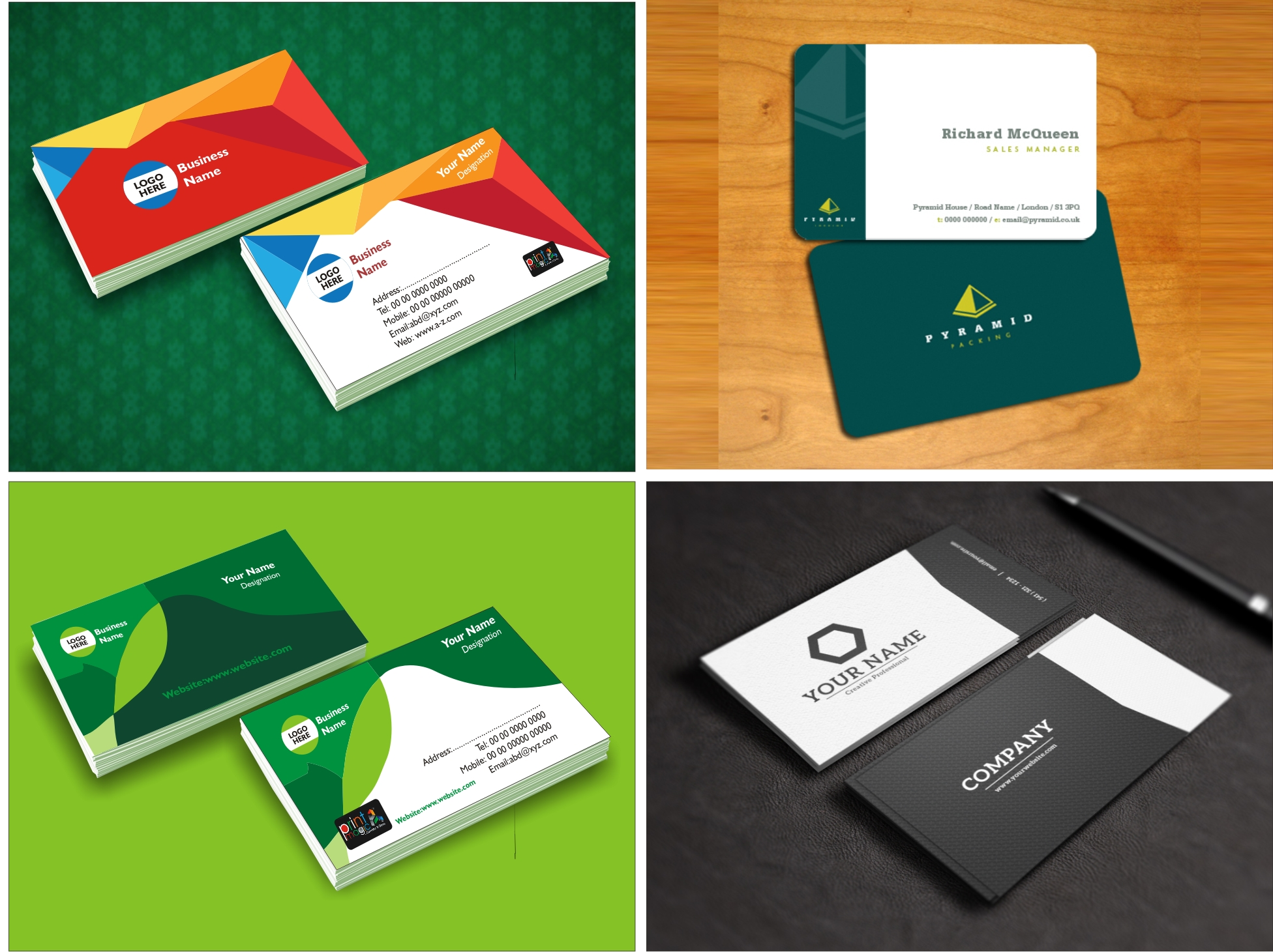 Professional business card printing service online deal vconnect professional business card printing service reheart Image collections