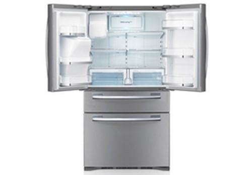 Buy Samsung Rfg28mesl French Door Refrigerator 785l Online At Best